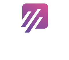 Abrams Busines Services logo white
