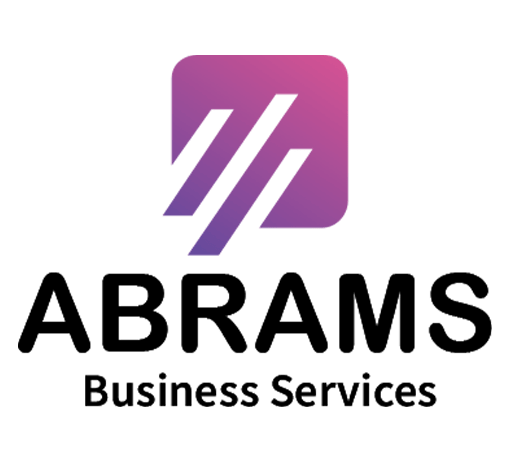 Abrams Business Services logo